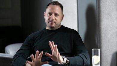 Photo of Єрмак назвав головні умови для проведення зустрічі у нормандському форматі