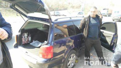 Photo of Троє іноземців напали на жінку та викрали 115 тисяч гривень