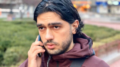 Photo of Єрмак штампує на мене по справі на день, – Лерос про конфлікт з головою ОП