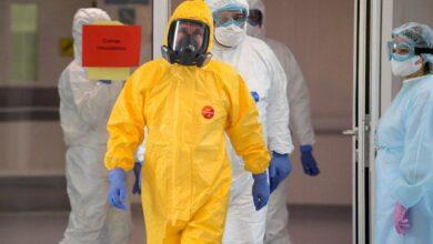 Photo of У всіх бідах росіян винен коронавірус