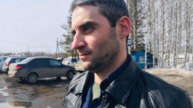 Photo of На волю із російської колонії вийшов політв'язень Ферат Сайфуллаєв: що відомо