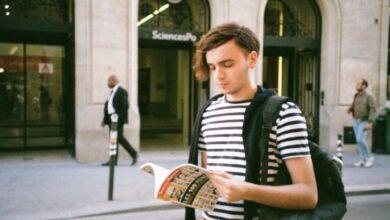 Photo of Можливості Erasmus+: як поїхати на безкоштовне навчання в Париж – історія українця