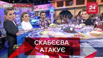 Photo of Вєсті Кремля: Скабєєва заполонила коронавірусний ефір. Обнулення математики