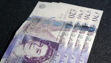 Photo of Коронавірус і гроші: британці почали використовувати менше готівки