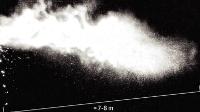 Photo of Як далеко поширюється вірус при кашлянні чи чханні: нові дані