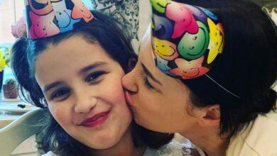 Photo of Анастасія Приходько замилувала мережу фотографіями доньки