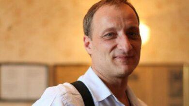 Photo of В адвоката Маслова, який захищає в суді Антоненка, здійснюють обшуки