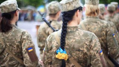 Photo of У Київській області жінок-військовослужбовців готують для охорони VIP-персон