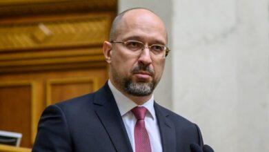 Photo of Уряд не видавав вказівок про облаштування VIP-палат для високопосадовців, – Шмигаль