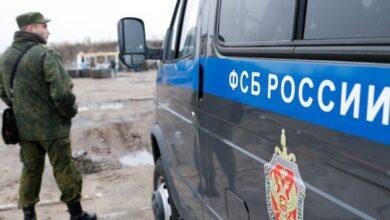 Photo of Російські прикордонники затримали в Криму громадянина України