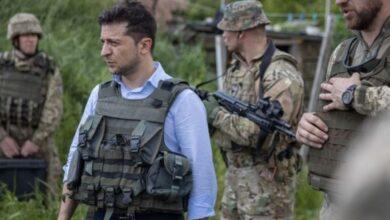 Photo of Зеленський пояснив мету зміни мінських угод: Не буде людей зі зброєю на Донбасі – стрілянина припиниться