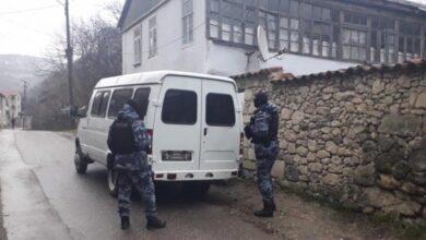 Photo of Російські спецслужби в Криму провели масові обшуки у кримських татар, затримані чотири людини