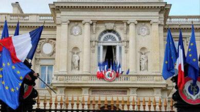 """Photo of МЗС Франції: Парламентський вимір має сприяти зусиллям """"нормандської четвірки"""""""