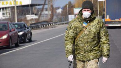 """Photo of Українці на кордоні з Польщею намагаються """"прорватися"""" додому (відео)"""