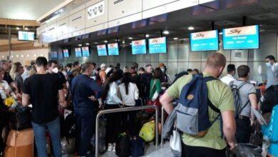 Photo of Українців із Єгипту евакуюють додому протягом наступних трьох днів, – МЗС