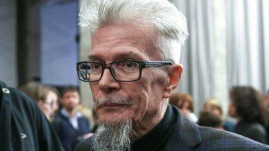 Photo of У Москві помер російський націоналіст Едуард Лімонов