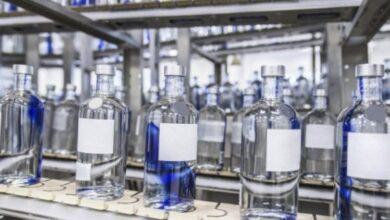 Photo of Україна через карантин припинила експорт медичного спирту