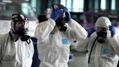 Photo of У Сумській області зафіксували перший випадок коронавіруса