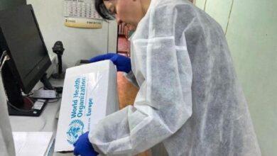 Photo of До кінця понеділка Нацгвардія доставить тест-системи на коронавірус в усі області країни, – Аваков