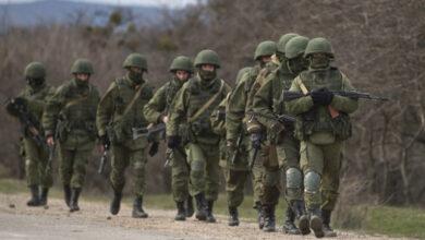 Photo of На фронті у суботу поранено одного українського військовослужбовця, – штаб ООС