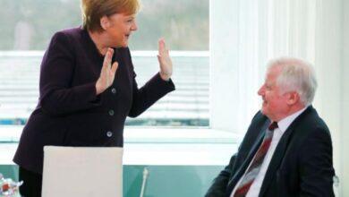 Photo of Ангелу Меркель відправили на карантин після відвідування інфікованого коронавірусом лікаря