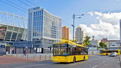 Photo of Опублікована схема руху громадського транспорту в Києві для пасажирів з спецперепустками
