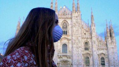 Photo of В Італії через коронавірус закривають все виробництво другорядних товарів