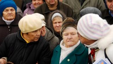Photo of Одноразові виплати та індексація пенсій: Мінсоцполітики розповіло про фіндопомогу літнім людям