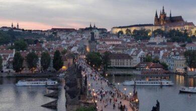 Photo of Уряд Чехії вважає, що ЄС може перекрити кордони на два роки