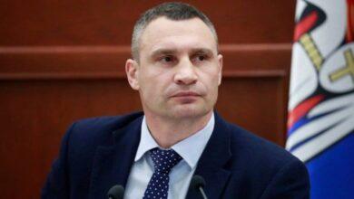 Photo of Брифінг Кличка щодо карантину в Києві, – онлайн-трансляція
