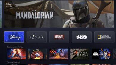 Photo of Disney+ та Facebook знизять якість відео в Європі для зменшення навантаження на інтернет