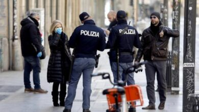 Photo of Близько 80% гуманітарної допомоги РФ Італії марні, – ЗМІ