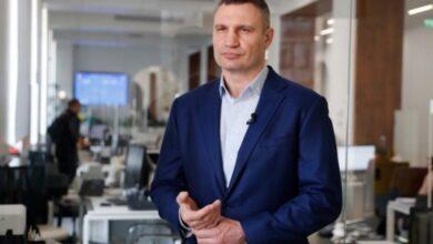 Photo of Кличко заперечує інформацію про підготовку спецпалат для хворих на коронавірус VIP-персон
