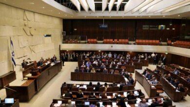 Photo of В Ізраїлі спікер Кнесету пішов у відставку, відмовляючись підкоритися рішенням вищої судової інстанції