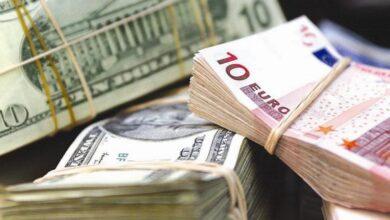 Photo of Курс НБУ на 26 березня: долар 27,95 грн, євро – 30,26 грн