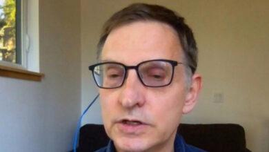 """Photo of Медичний консультант популярного на даний час фільму """"Зараження"""" захворів коронавірусом"""
