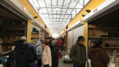 Photo of У Київській області не будуть закривати оптові ринки
