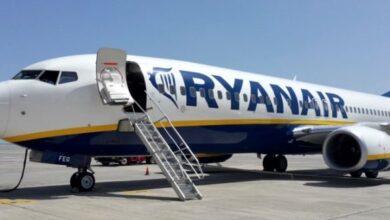 Photo of Ryanair не буде виконувати польоти до червня через коронавірус