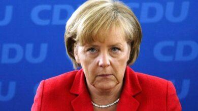 Photo of Другий тест Меркель на коронавірус дав негативний результат