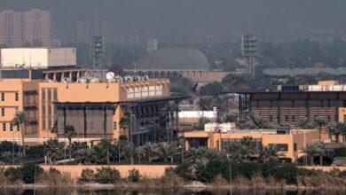 Photo of Посольство США в Багдаді вкотре піддалося ракетному обстрілу