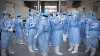 Photo of Коронавірус в Україні: Лікарі вже стають пацієнтами, де засоби захисту?