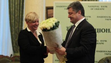 """Photo of Законопроект щодо """"ПриватБанку"""" – це амністія в усіх справах на фінансовому ринку для Порошенка і Гонтарєвої"""