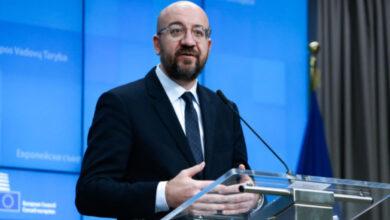 """Photo of В ЄС готують """"план Маршалла"""" для підтримки економіки, яка просіла через пандемію коронавіруса"""