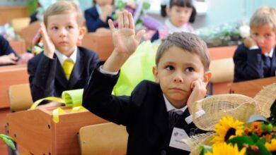 Photo of Навчальний рік у школах продовжили до 1 липня, але не для випускників, – Міносвіти