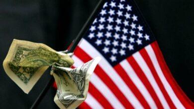 Photo of Якщо в США все так погано, чому долар не падає?