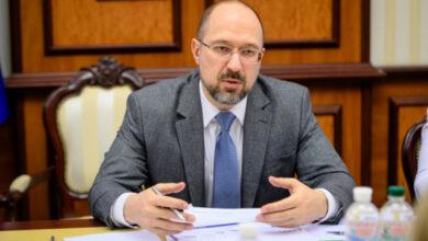 Photo of КМУ планує зберегти фінансування аграріїв, ОПК, дорожньої та вугільної галузей, – Шмигаль