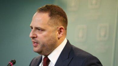 Photo of Єрмак прокоментував покупку автомобіля майже за 3 млн грн у період пандемії
