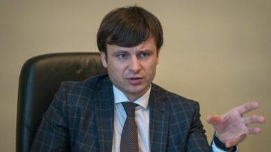 Photo of Рада призначила Сергія Марченка новим міністром фінансів