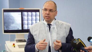 Photo of Новим міністром охорони здоров'я став Максим Степанов