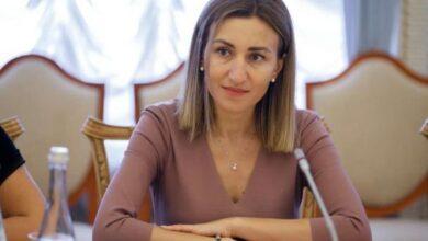 Photo of Тетяна Плачкова: В Одеській області – безлад, якщо влада не почне працювати, завтра може не настати…